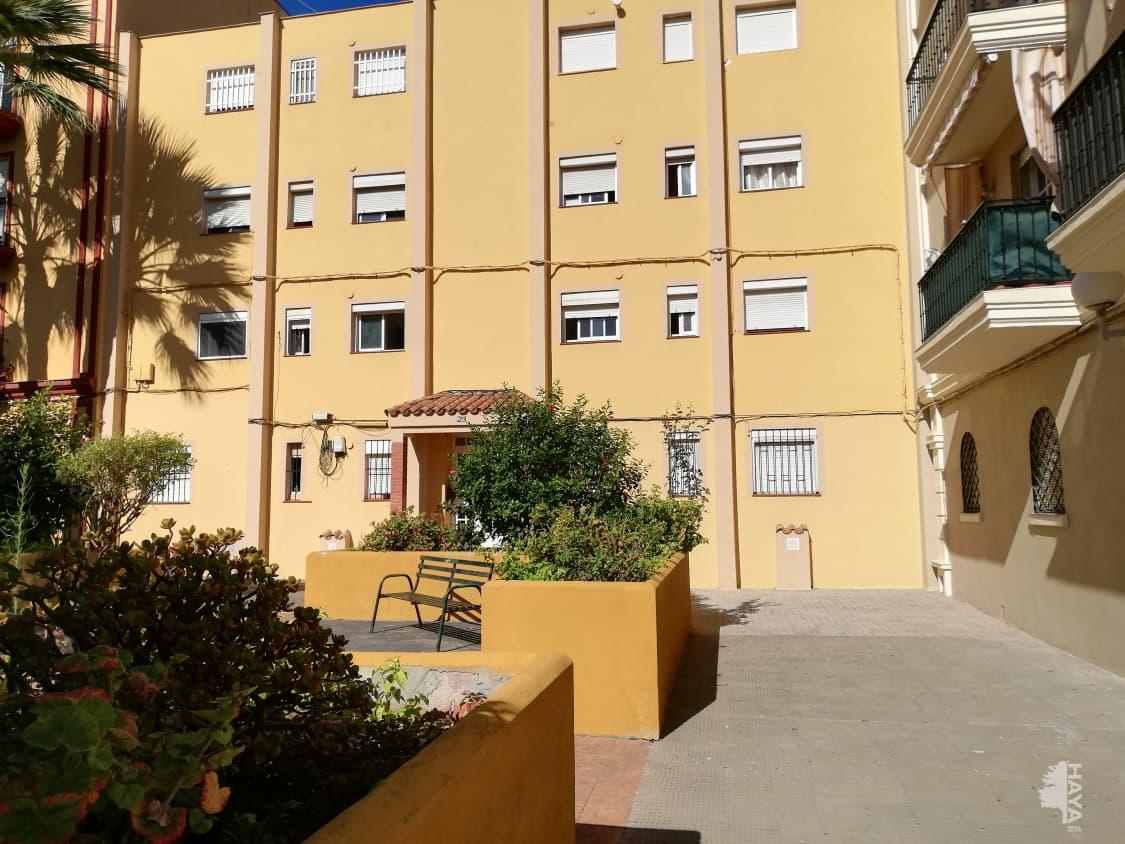 Piso en venta en San García, Algeciras, Cádiz, Calle San Nicolas, 38.220 €, 2 habitaciones, 1 baño, 59 m2