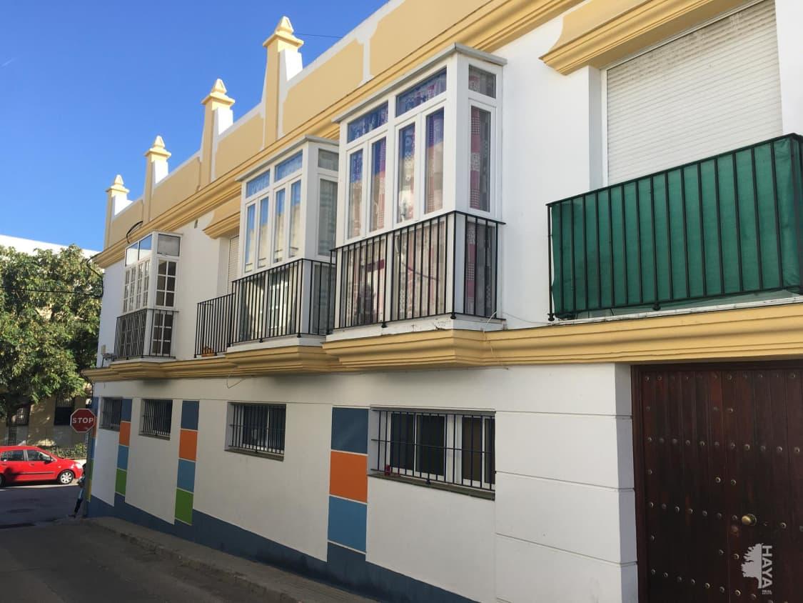 Piso en venta en Chiclana de la Frontera, Cádiz, Calle Argentina, 89.000 €, 2 habitaciones, 1 baño, 119 m2