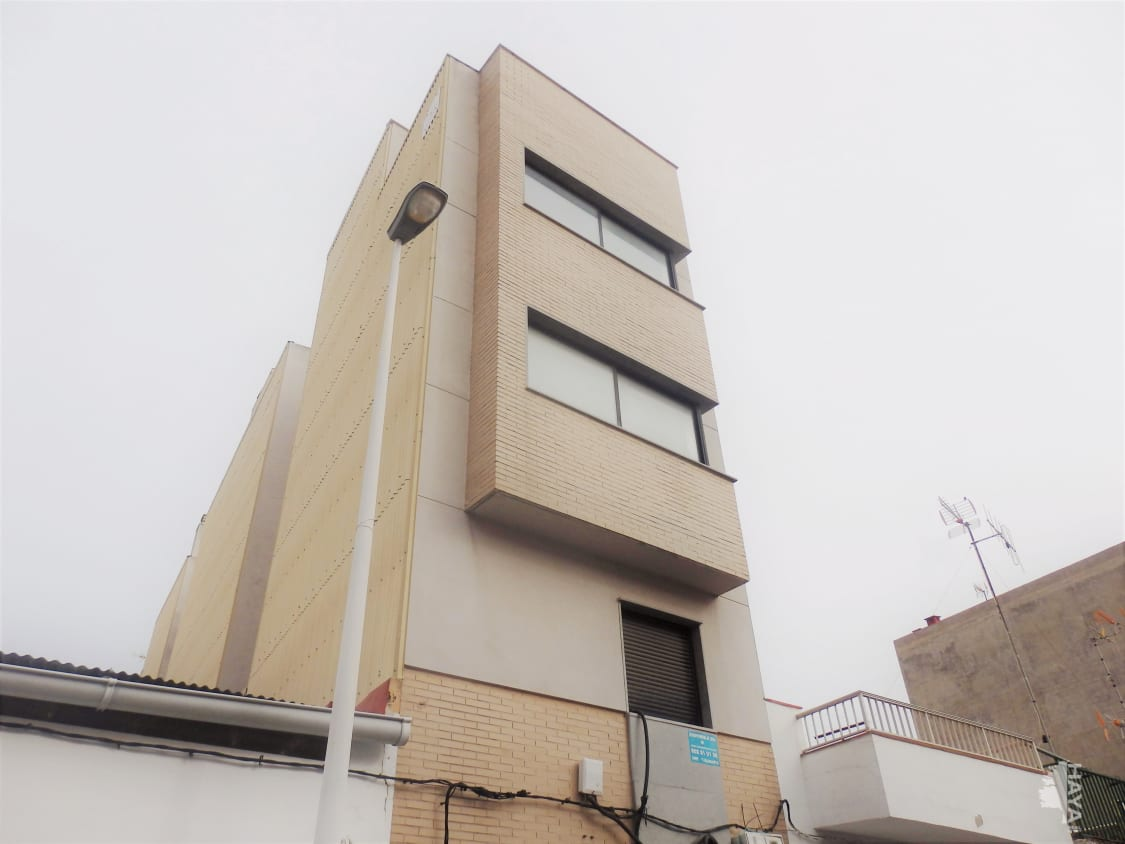 Piso en venta en El Grao, Moncofa, Castellón, Calle Isaac Peral, 57.000 €, 1 habitación, 1 baño, 73 m2