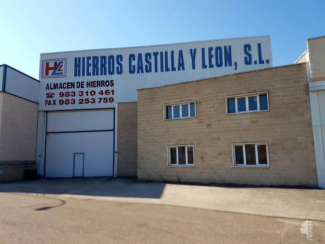 Industrial en venta en Santovenia de Pisuerga, Santovenia de Pisuerga, Valladolid, Calle la Panaderas, 296.122 €, 1031 m2