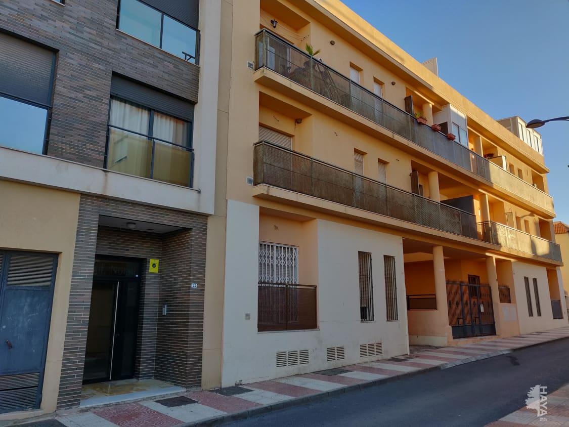 Piso en venta en Los Depósitos, Roquetas de Mar, Almería, Calle Olivos, 55.125 €, 2 habitaciones, 1 baño, 95 m2