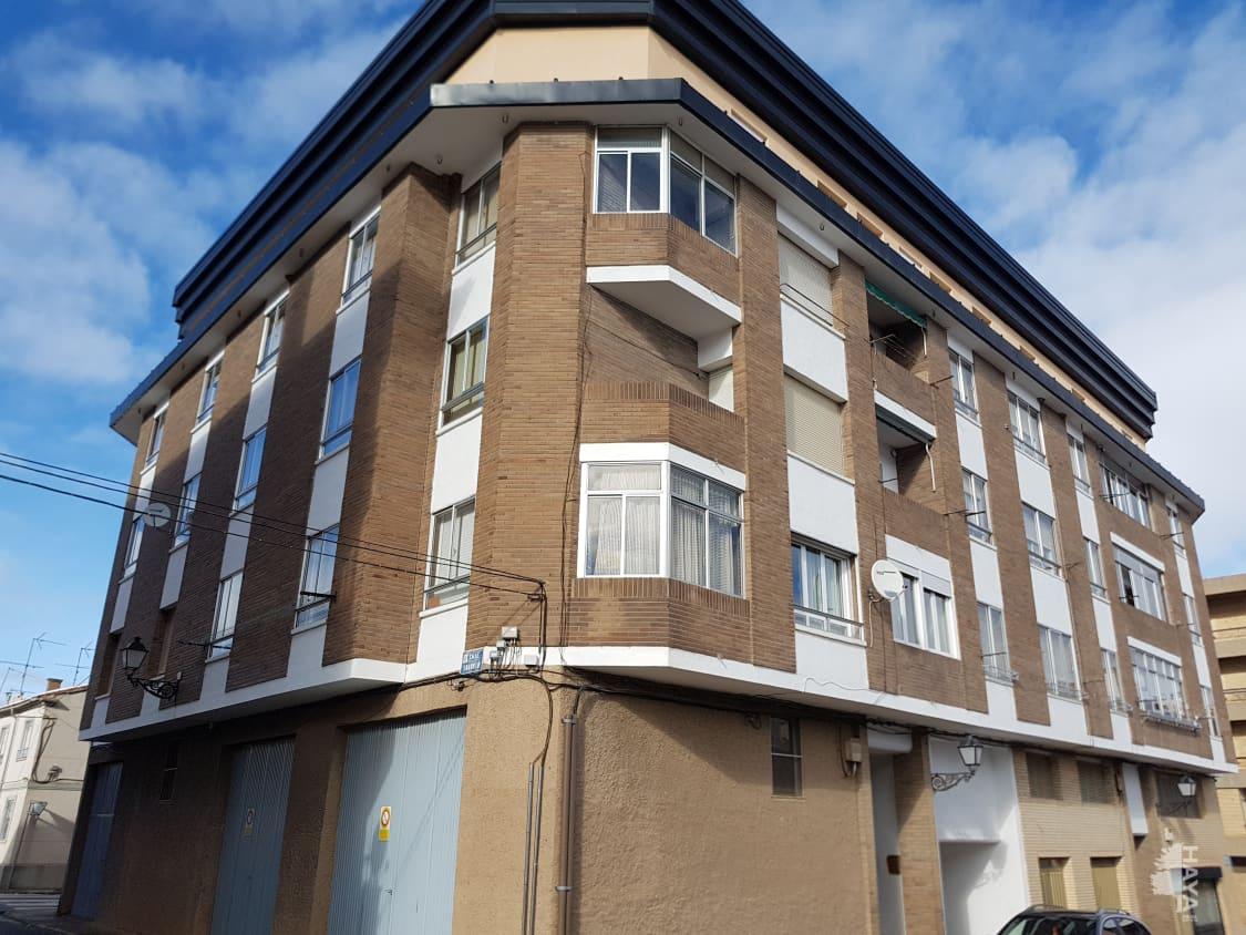 Piso en venta en Ólvega, Ólvega, Soria, Calle Viriato, 76.003 €, 3 habitaciones, 1 baño, 152 m2