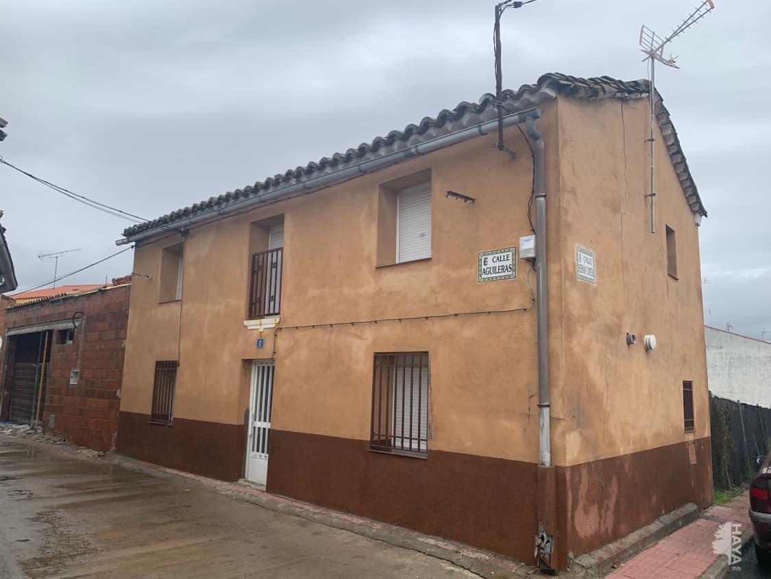 Casa en venta en Majadas, Majadas, Cáceres, Calle Aguilaras, 23.200 €, 3 habitaciones, 1 baño, 96 m2