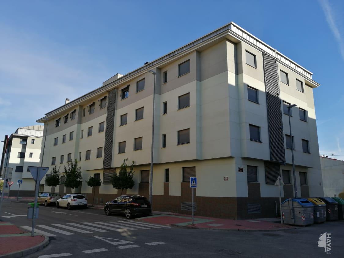 Piso en venta en Murcia, Murcia, Murcia, Calle Andres Sobejano, 48.000 €, 1 habitación, 1 baño, 37 m2