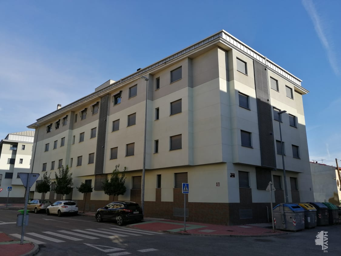 Piso en venta en Murcia, Murcia, Murcia, Calle Andres Sobejano, 133.000 €, 4 habitaciones, 2 baños, 138 m2