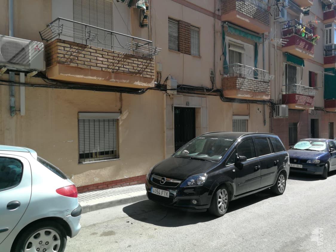 Piso en venta en Gran Eje, Jaén, Jaén, Calle Bilbao, 51.000 €, 1 baño, 66 m2