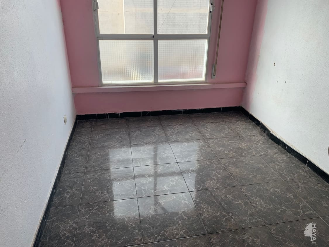 Piso en venta en Piso en Almoradí, Alicante, 51.000 €, 3 habitaciones, 2 baños, 87 m2
