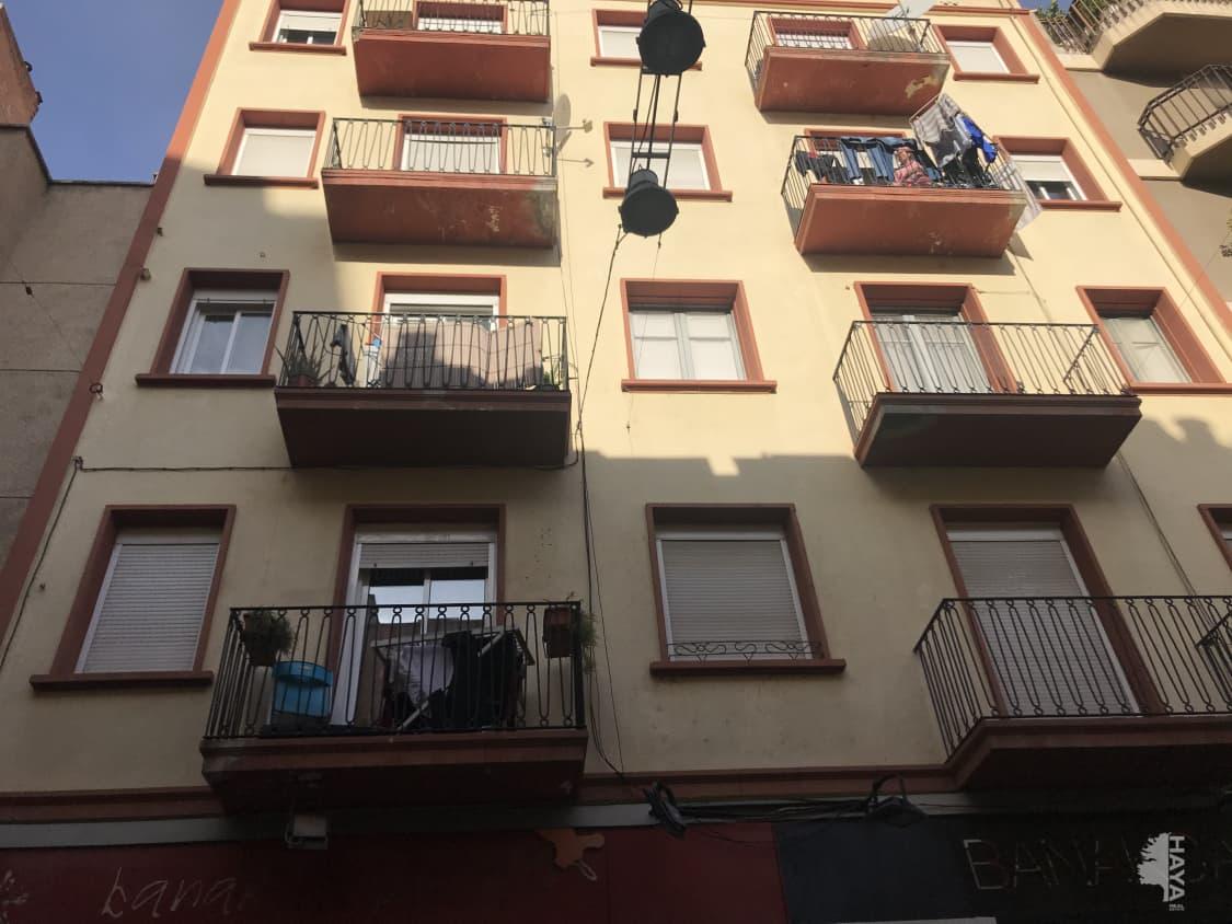 Piso en venta en Príncep de Viana - Clot, Lleida, Lleida, Calle Igualada, 40.500 €, 1 baño, 188 m2