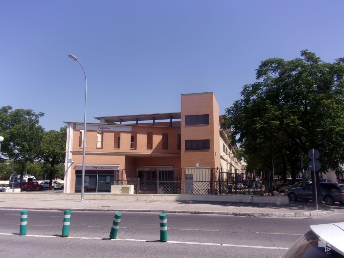 Parking en venta en Distrito San Pablo-santa Justa, Sevilla, Sevilla, Avenida Jose Maria Javierre S/n, 16.400 €, 27 m2