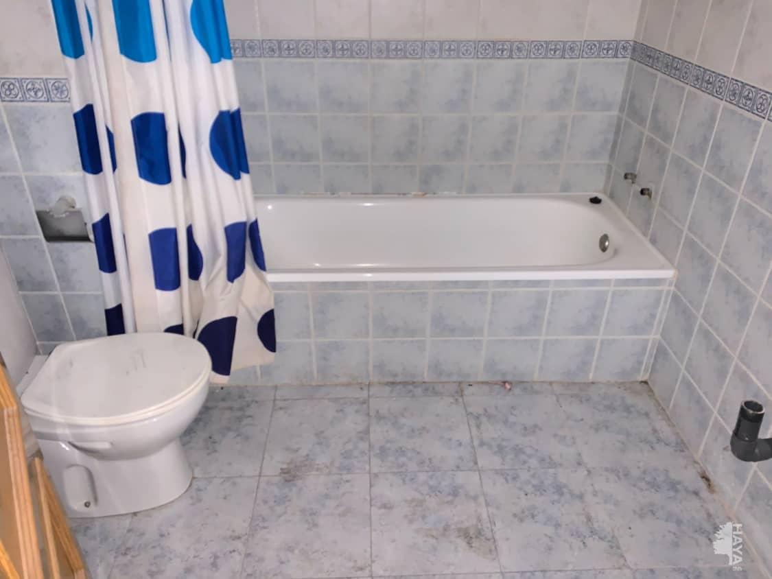 Piso en venta en Piso en Almoradí, Alicante, 76.800 €, 3 habitaciones, 2 baños, 115 m2