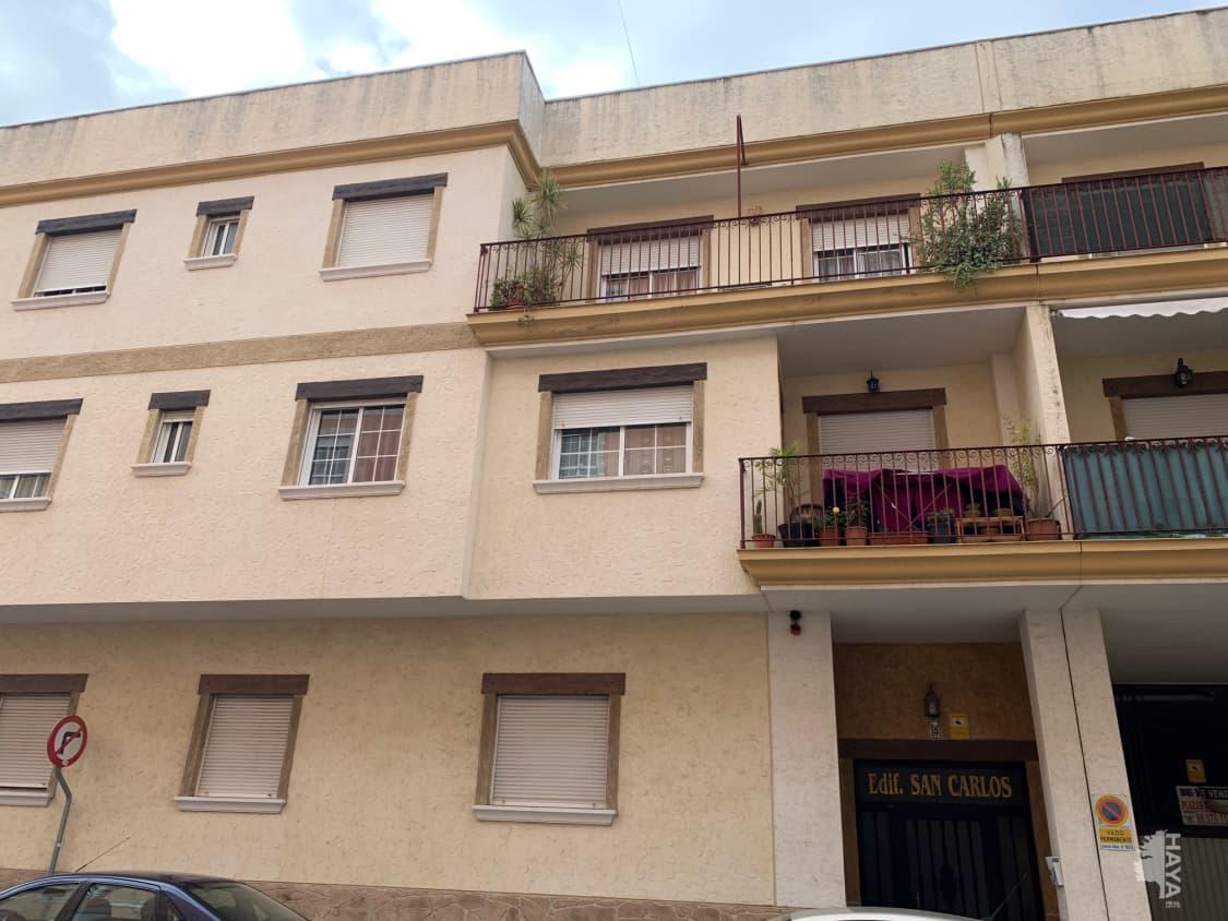 Piso en venta en Centro, Almoradí, Alicante, Calle Liceo Politecnico, 76.800 €, 3 habitaciones, 2 baños, 115 m2