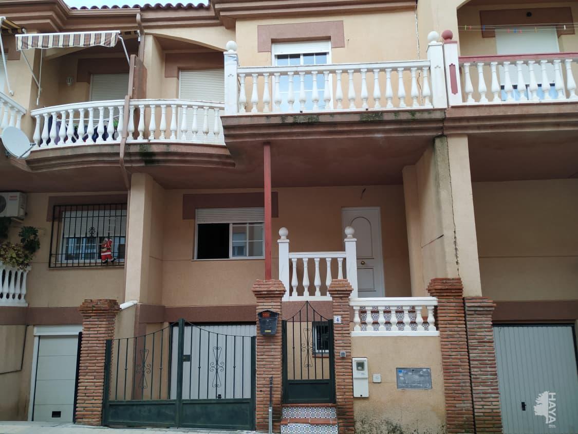 Casa en venta en Urbanización  Cuesta de los Chinos, la Gabias, Granada, Calle Paraguay, 99.000 €, 3 habitaciones, 1 baño, 152 m2