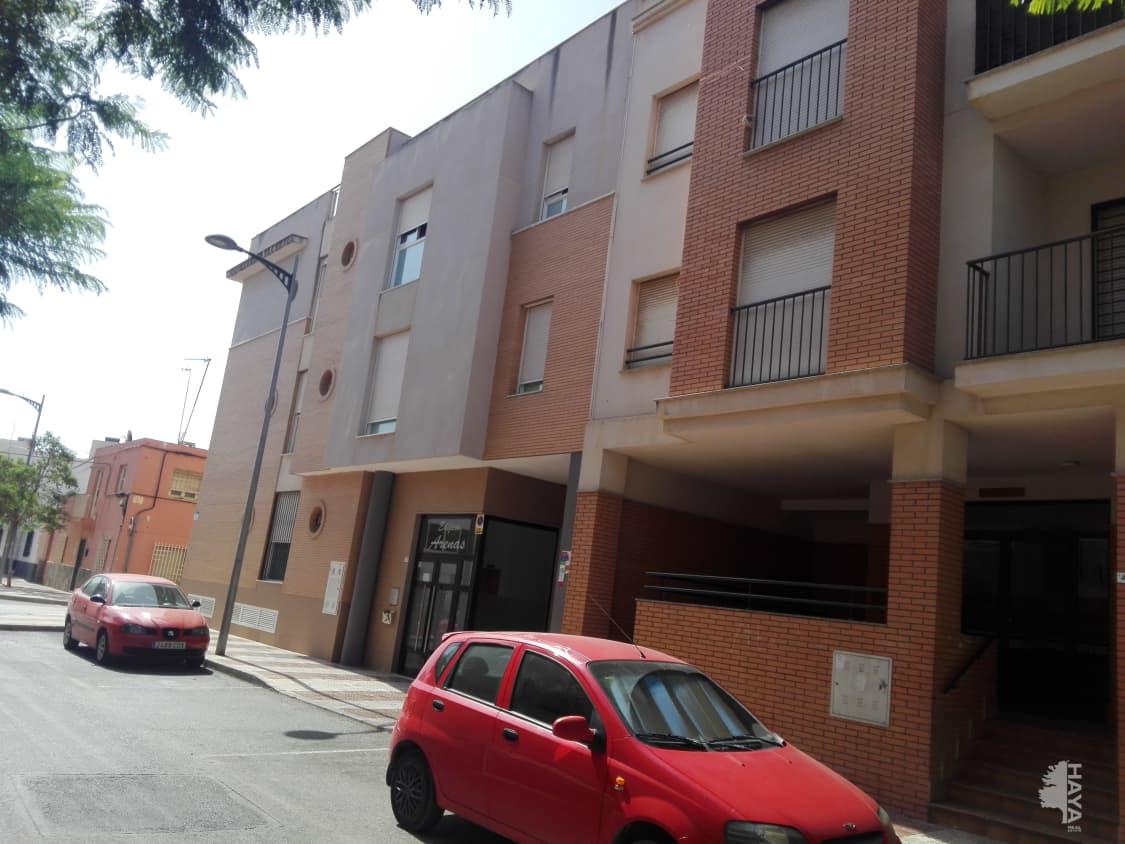 Piso en venta en Los Depósitos, Roquetas de Mar, Almería, Avenida Rafael Escuredo(r), 51.450 €, 1 habitación, 1 baño, 71 m2
