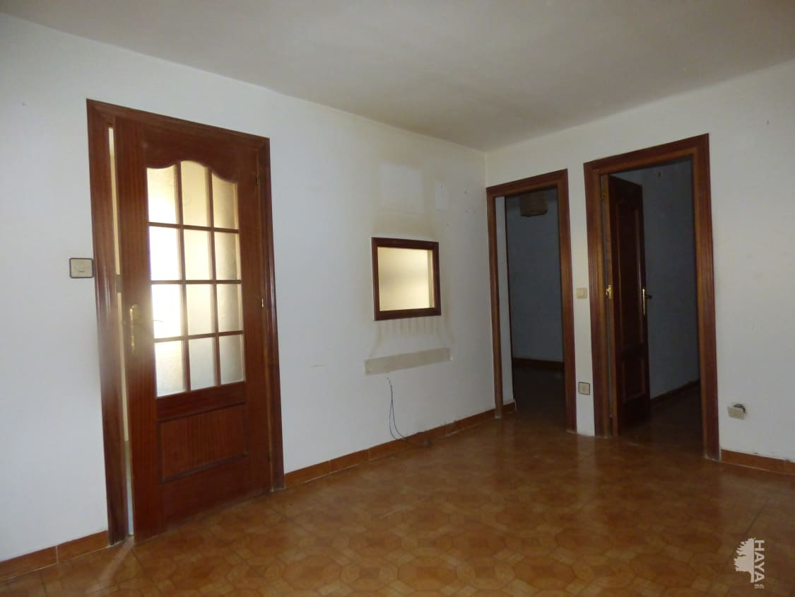 Piso en venta en Ávila, Ávila, Calle San Pedro de Alcantara, 34.000 €, 2 habitaciones, 1 baño, 53 m2