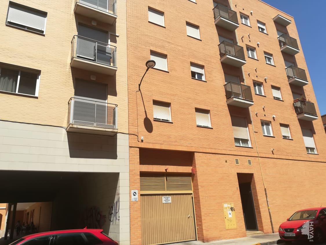 Parking en venta en Meliana, Valencia, Calle Senyera, 9.450 €, 27 m2