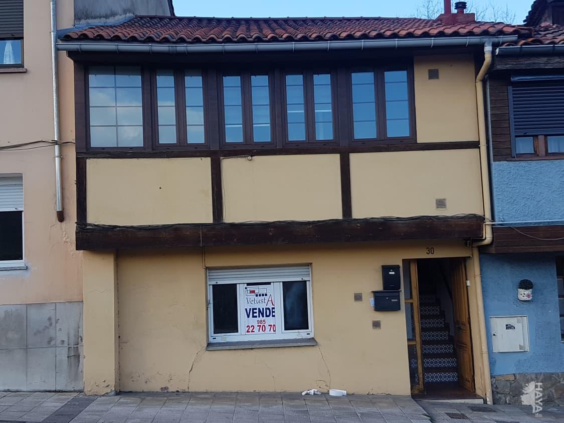 Casa en venta en San Lázaro Y Otero, Oviedo, Asturias, Lugar Bolgachina, 38.000 €, 2 habitaciones, 1 baño, 49 m2