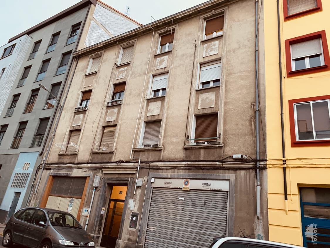 Piso en venta en Allende, Miranda de Ebro, Burgos, Calle Ciudad de Toledo, 28.900 €, 2 habitaciones, 1 baño, 46 m2