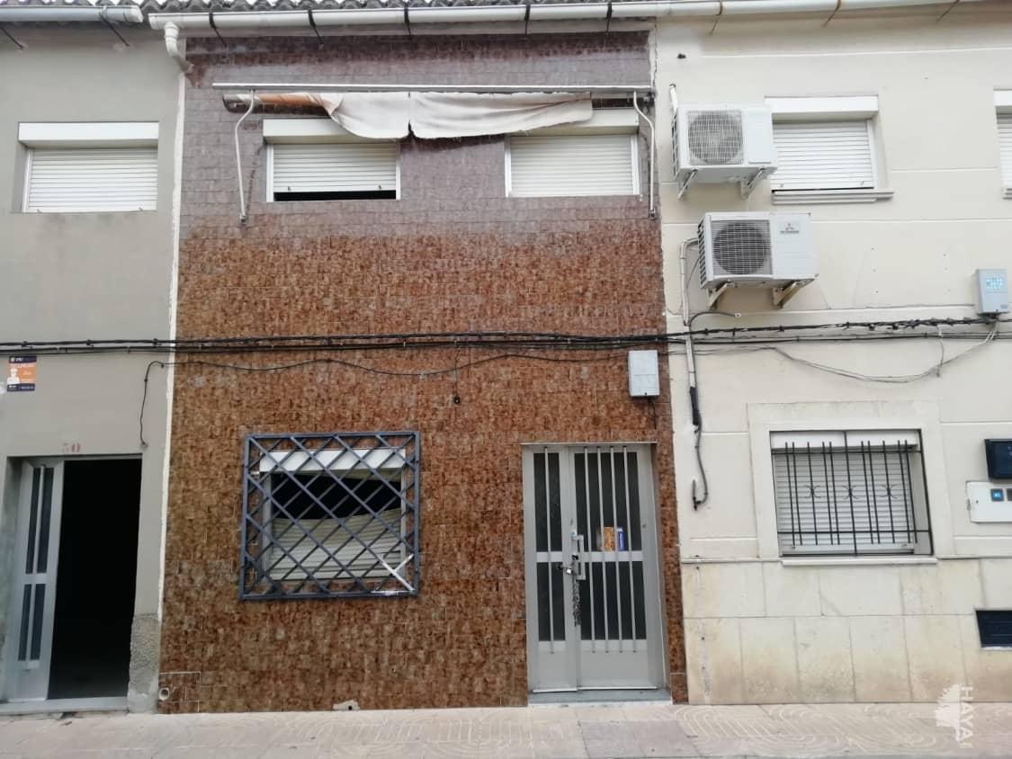 Casa en venta en La Abundancia, Cáceres, Cáceres, Calle Danubio, 38.000 €, 3 habitaciones, 1 baño, 66 m2