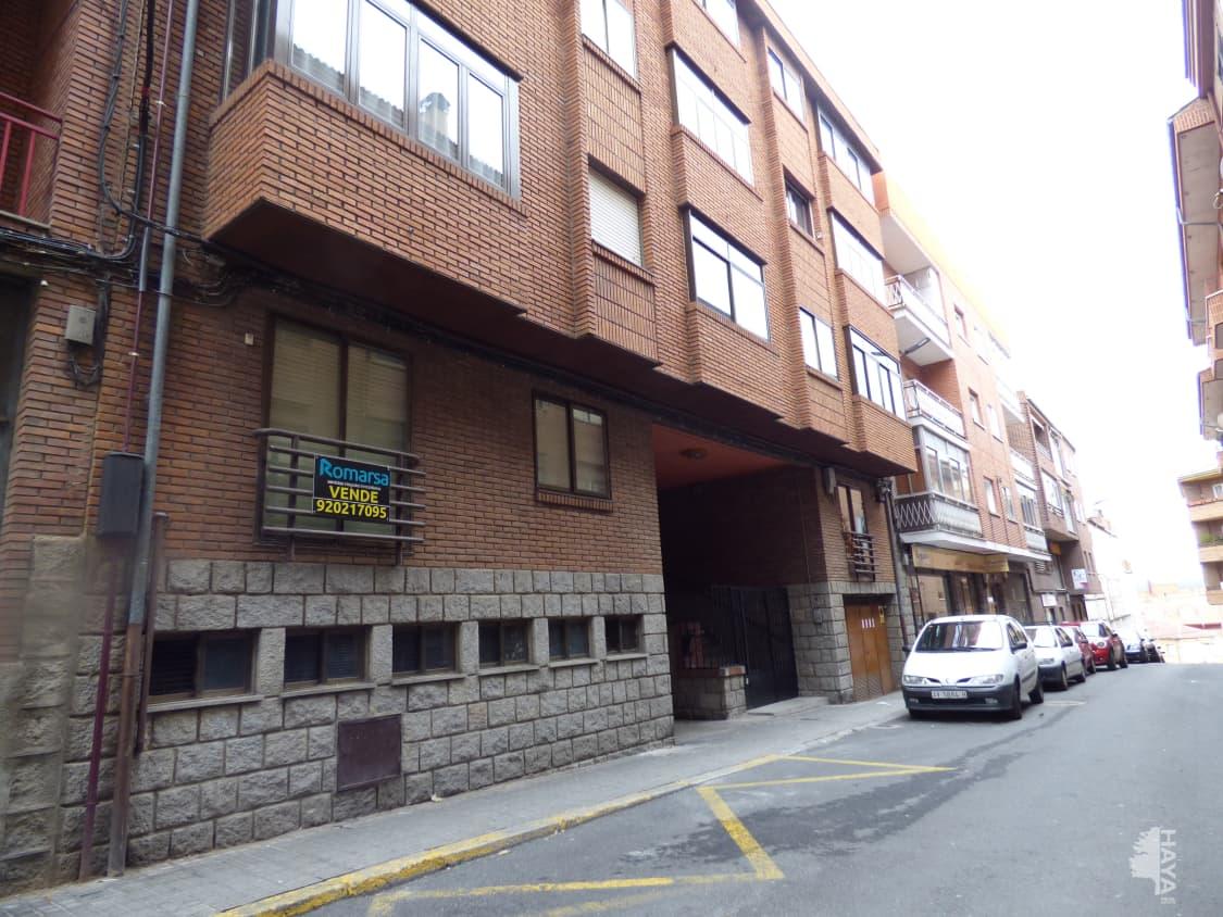Piso en venta en Ávila, Ávila, Calle Fivasa, 67.000 €, 4 habitaciones, 1 baño, 131 m2