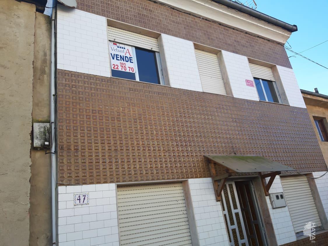 Casa en venta en Laviana, Asturias, Lugar Llera de Lorio, 23.950 €, 3 habitaciones, 1 baño, 96 m2
