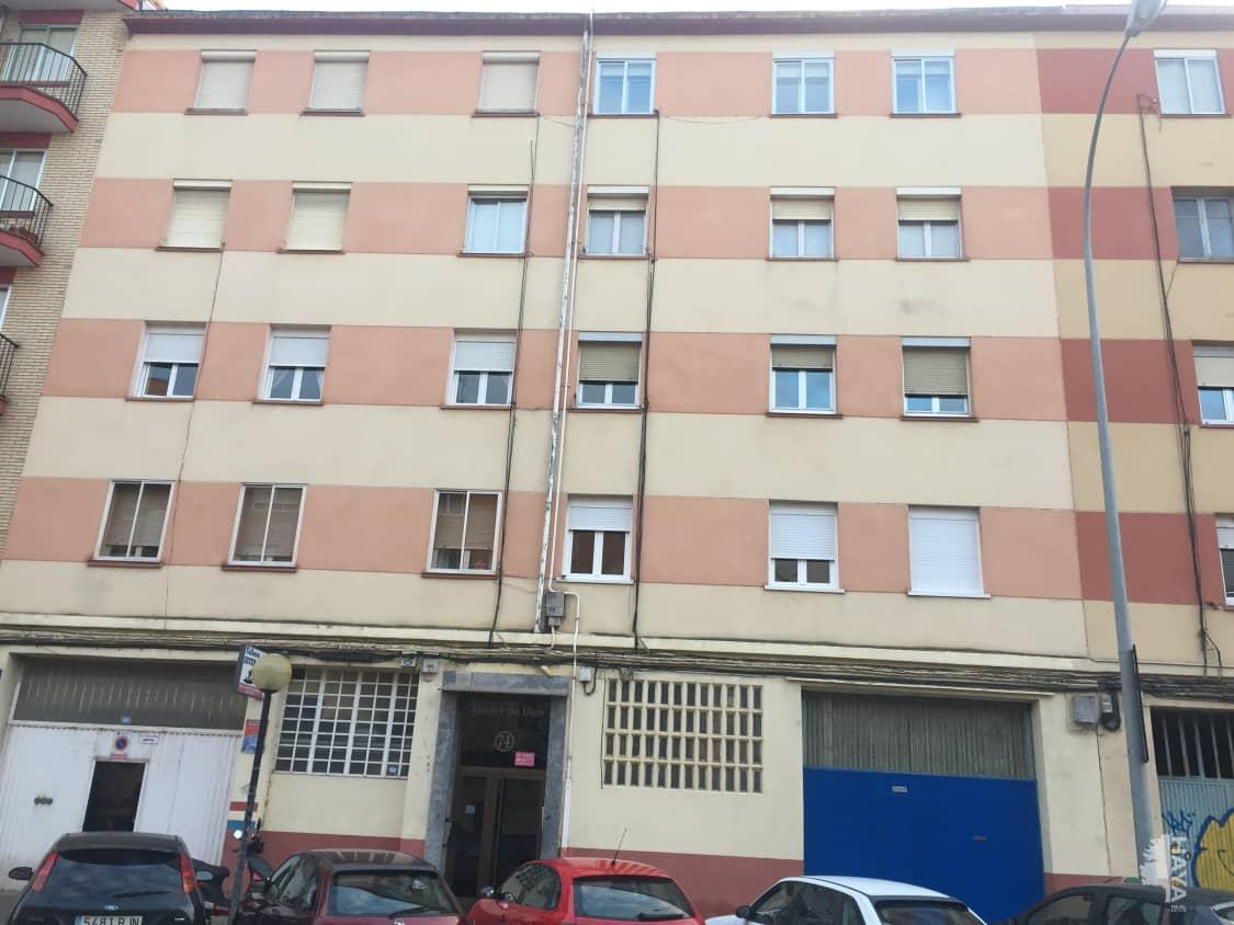 Piso en venta en La Estrella, Logroño, La Rioja, Calle Madre de Dios, 55.000 €, 3 habitaciones, 1 baño, 76 m2