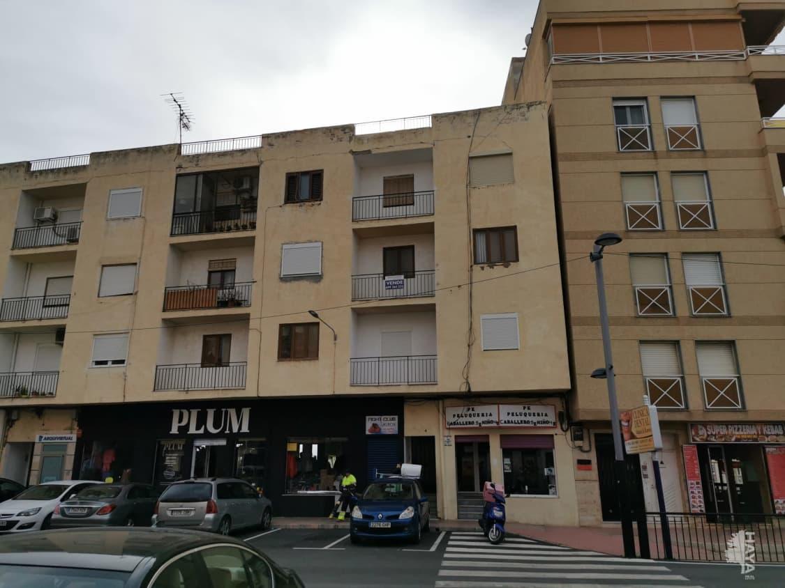 Piso en venta en Albox, Almería, Avenida Puente, 25.000 €, 4 habitaciones, 1 baño, 74 m2