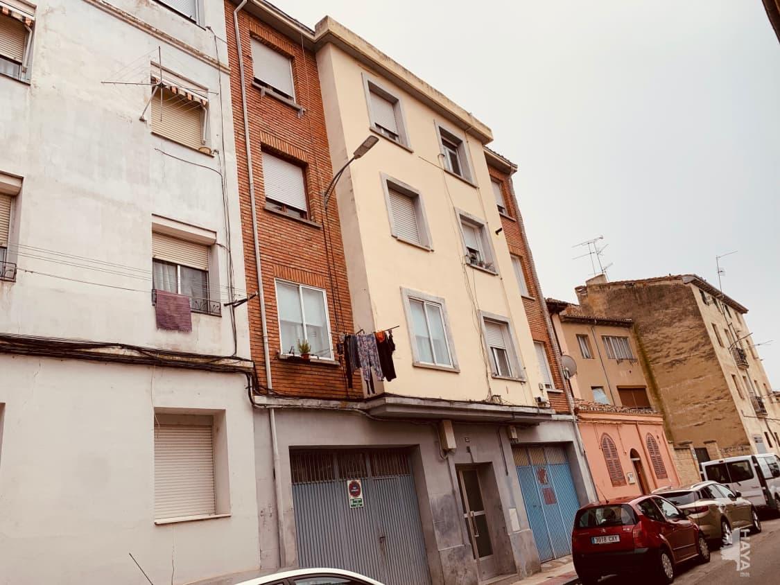 Piso en venta en Allende, Miranda de Ebro, Burgos, Calle San Nicolas, 27.800 €, 3 habitaciones, 1 baño, 63 m2
