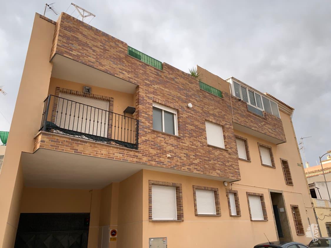 Piso en venta en Las Esperanzas, Pilar de la Horadada, Alicante, Calle Valencia, 71.600 €, 3 habitaciones, 1 baño, 98 m2