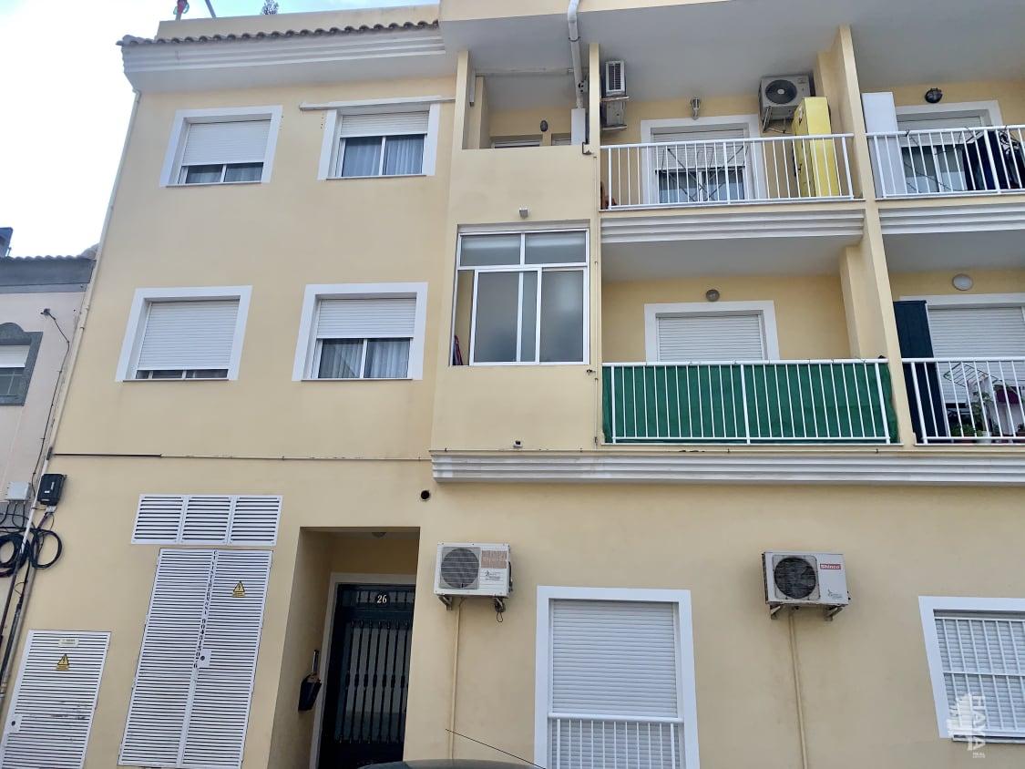 Piso en venta en Las Esperanzas, Pilar de la Horadada, Alicante, Avenida Vistahermosa, 83.000 €, 3 habitaciones, 1 baño, 83 m2