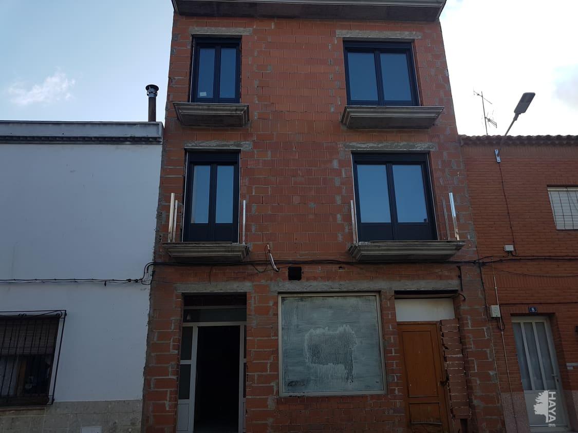 Casa en venta en Iniesta, Cuenca, Calle Barrionuevo, 113.000 €, 1 habitación, 1 baño, 273 m2