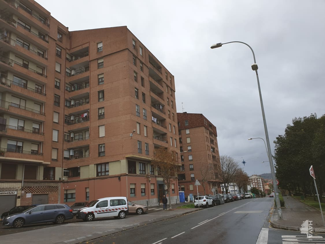 Piso en venta en Arizgoiti, Basauri, Vizcaya, Calle Gernika, 185.325 €, 3 habitaciones, 1 baño, 73 m2