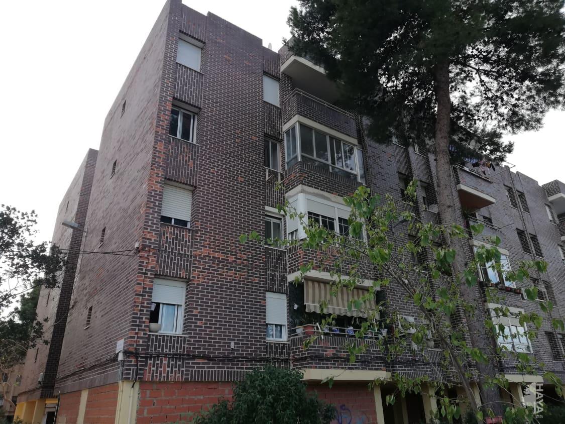 Piso en venta en El Port de Sagunt, Sagunto/sagunt, Valencia, Plaza Jacinto Benavente, 29.190 €, 3 habitaciones, 2 baños, 129 m2