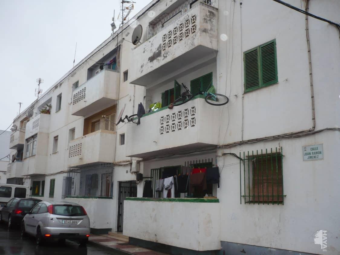 Piso en venta en Los Depósitos, Roquetas de Mar, Almería, Calle Juan Ramon Jimenez, 33.000 €, 3 habitaciones, 1 baño, 76 m2