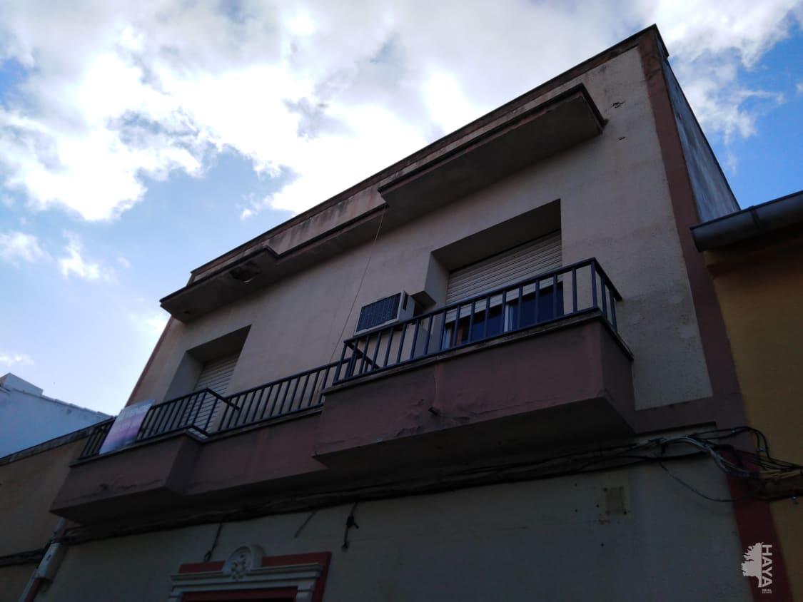 Piso en venta en Villanueva de la Serena, Badajoz, Calle Lujan, 102.165 €, 1 baño, 188 m2