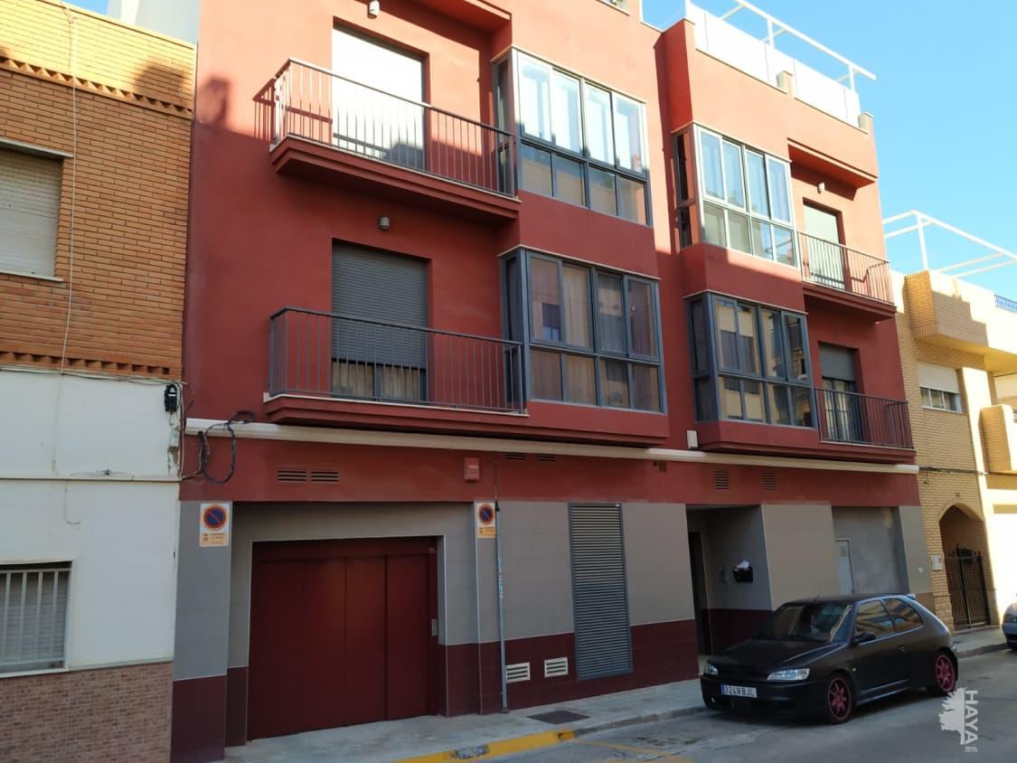 Parking en venta en El Port de Sagunt, Sagunto/sagunt, Valencia, Calle Maria Cristina, 12.390 €, 12 m2