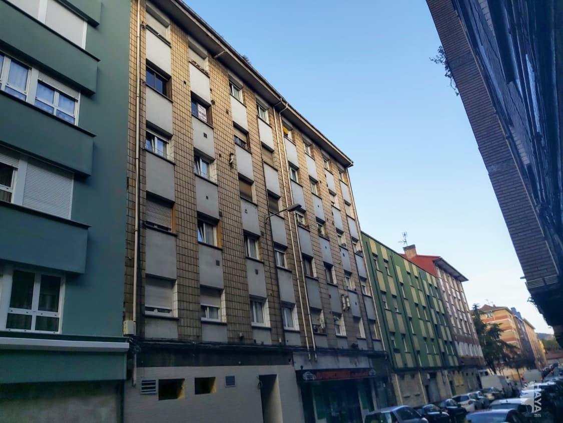 Piso en venta en Distrito Oeste, Gijón, Asturias, Calle Nuñez de Balboa, 64.924 €, 2 habitaciones, 1 baño, 76 m2