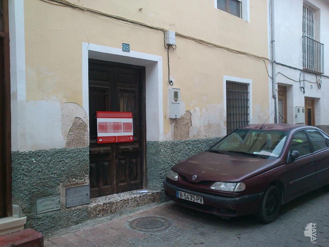 Casa en venta en El Niño, Mula, Murcia, Calle Pureza, 24.000 €, 1 baño, 119 m2