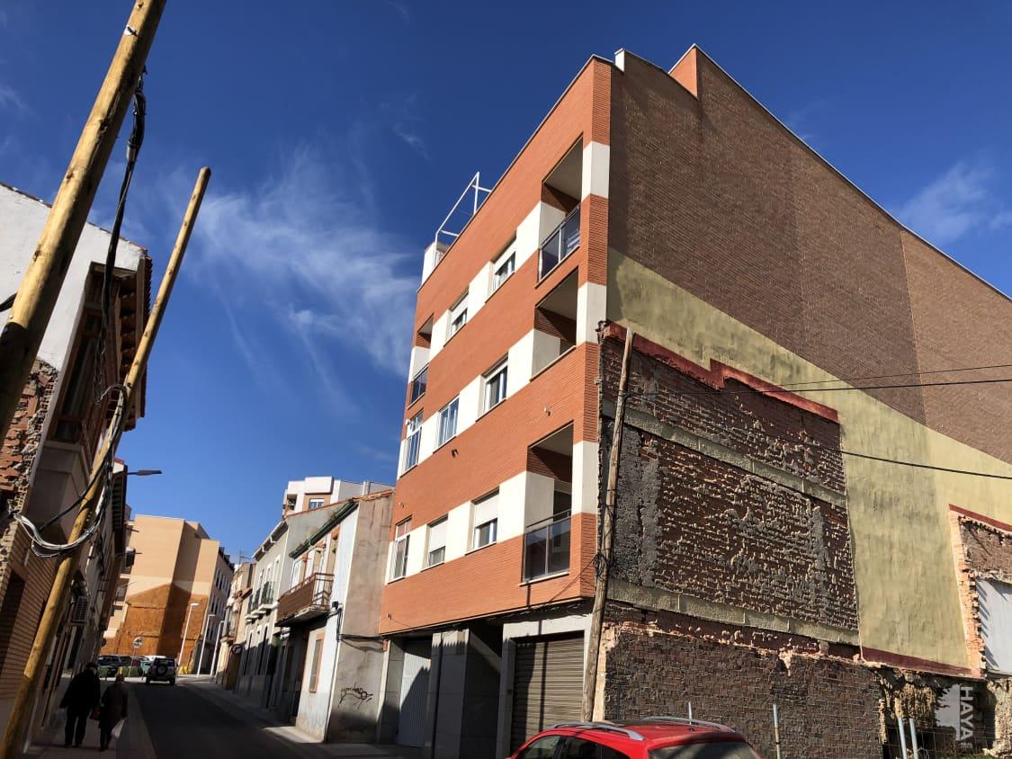 Piso en venta en Puertollano, Ciudad Real, Calle Ca?as, 107.649 €, 3 habitaciones, 1 baño, 90 m2