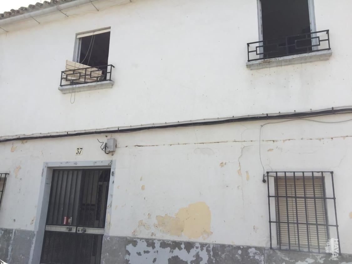 Casa en venta en Moriles, Moriles, Córdoba, Calle Conde de Colomera, 35.000 €, 7 habitaciones, 1 baño, 154 m2