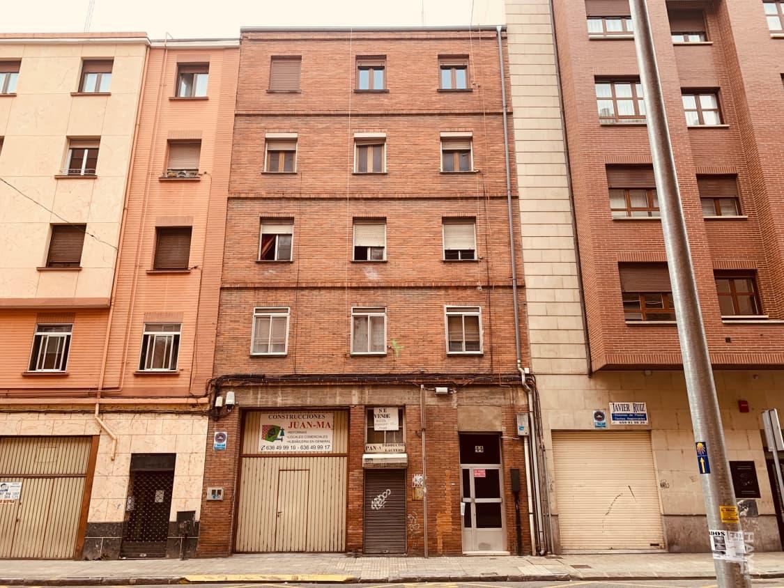 Piso en venta en Allende, Miranda de Ebro, Burgos, Calle Logroño, 43.000 €, 2 habitaciones, 1 baño, 82 m2