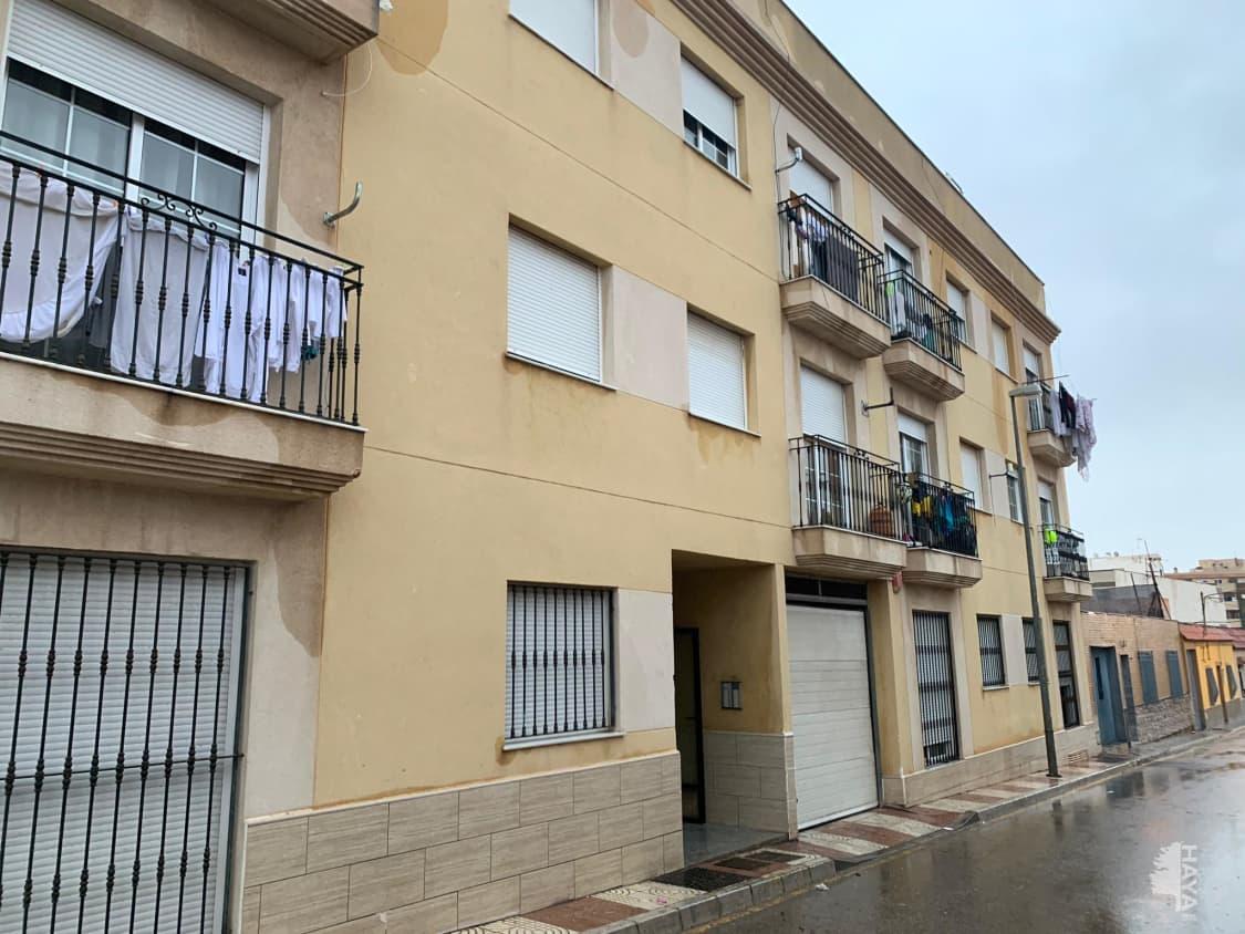 Piso en venta en Los Depósitos, Roquetas de Mar, Almería, Calle Rosalia, 35.910 €, 2 habitaciones, 1 baño, 63 m2