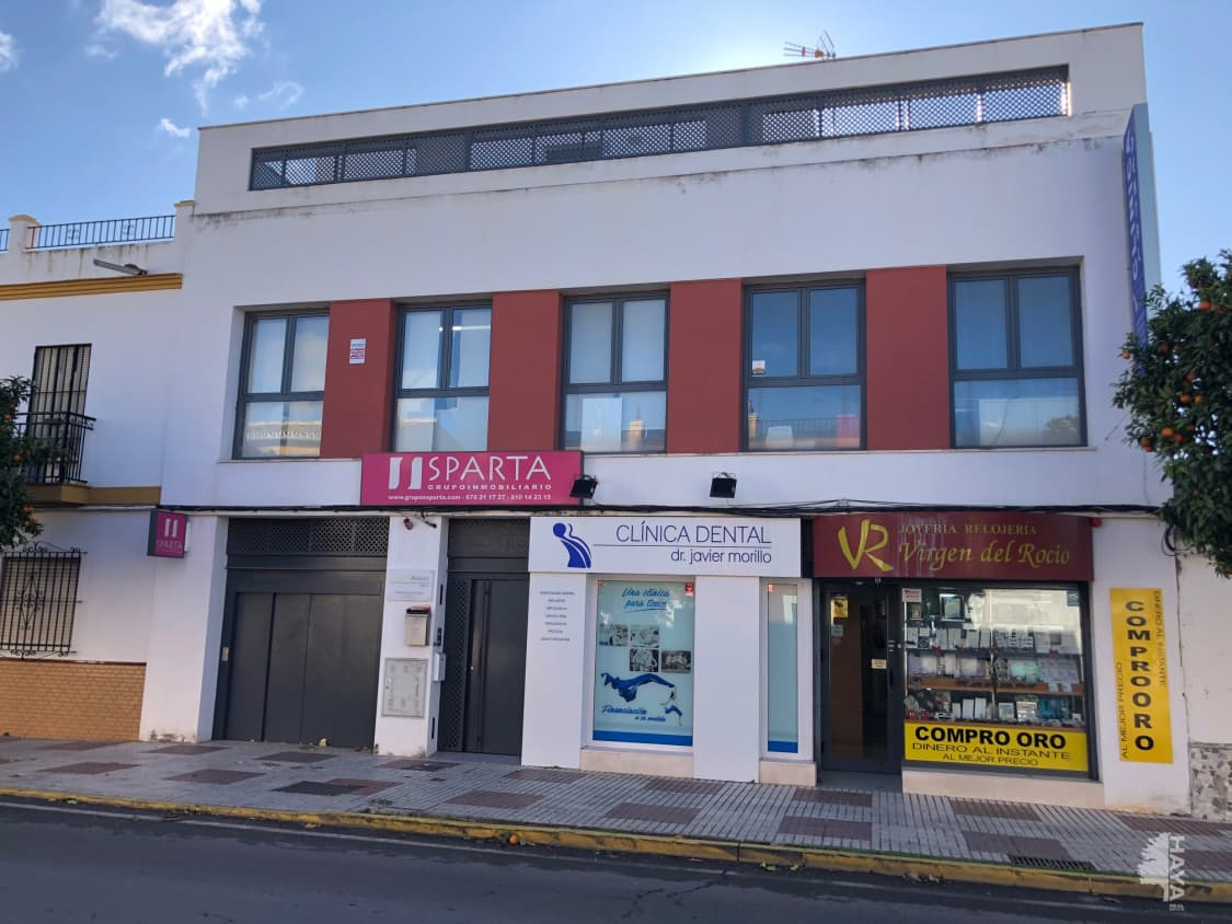 Oficina en venta en Urbanización  Villas de María Luisa, Espartinas, Sevilla, Calle Alcaldesa Maria Regla Jimenez, 45.200 €, 61 m2