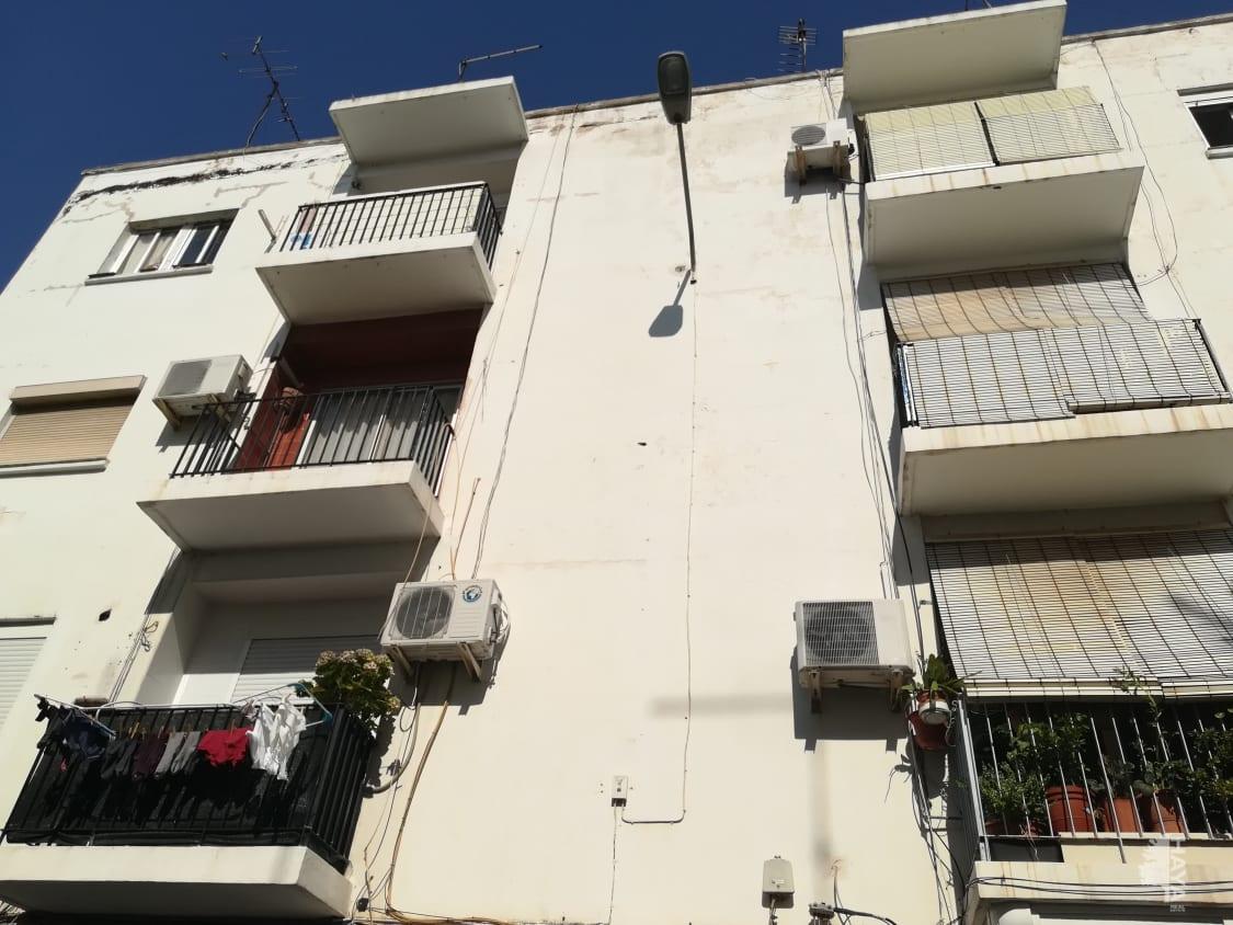 Piso en venta en Pobles del Sud, Benetússer, Valencia, Calle Alicante, 25.000 €, 2 habitaciones, 1 baño, 67 m2