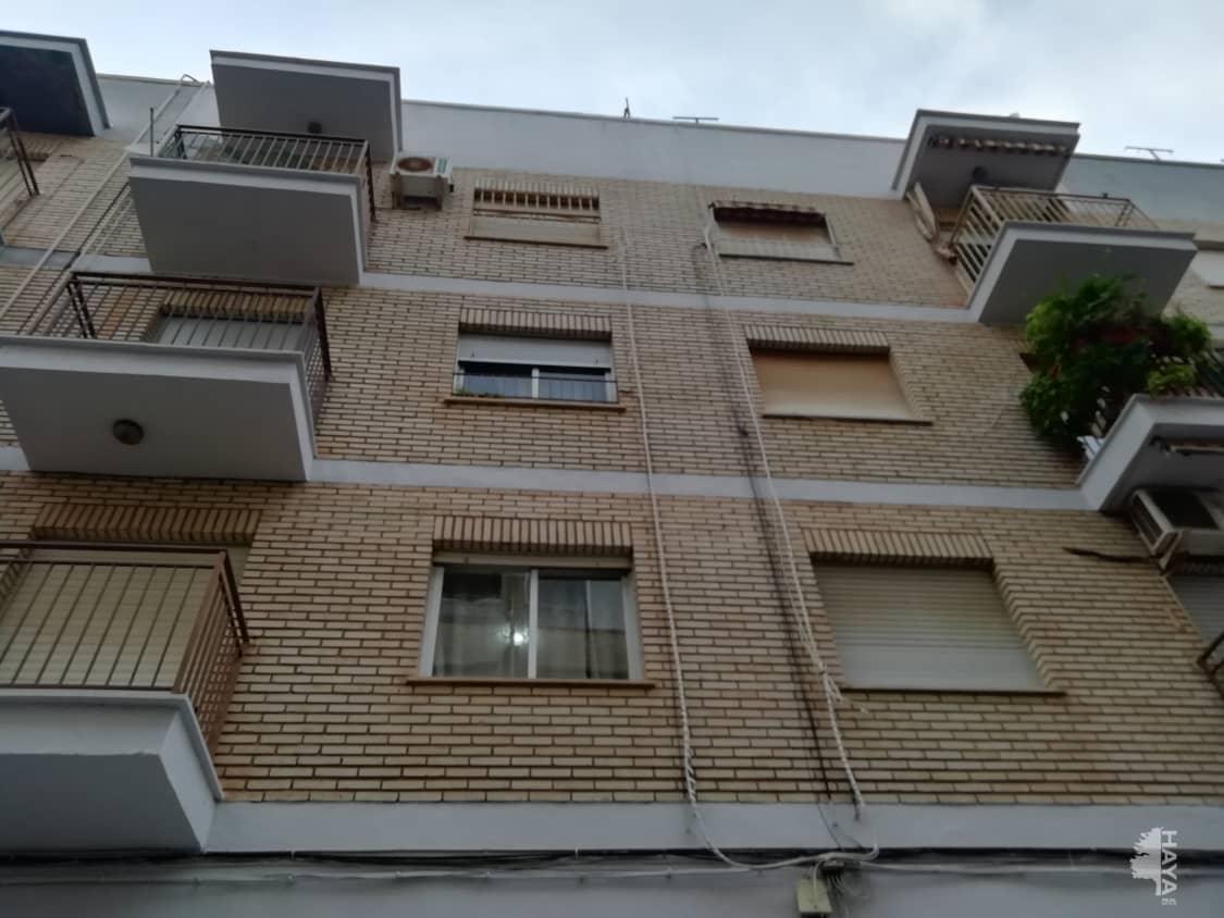 Piso en venta en Virgen de Gracia, Vila-real, Castellón, Calle Almassora, 28.000 €, 3 habitaciones, 1 baño, 95 m2