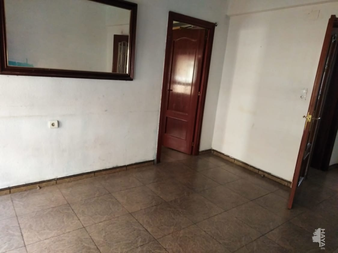 Piso en venta en Villena, Alicante, Calle Alto de los Leones, 42.210 €, 3 habitaciones, 1 baño, 67 m2