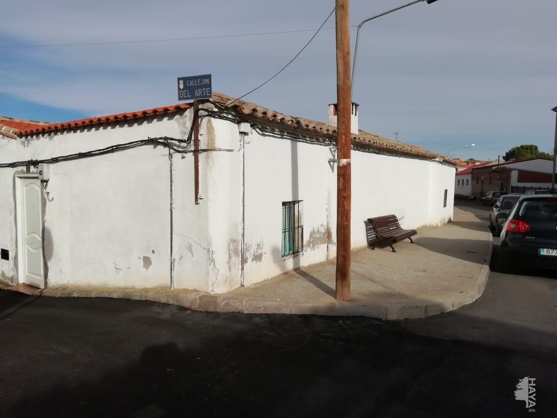 Piso en venta en Escalonilla, Escalonilla, Toledo, Callejón Arte, 46.620 €, 6 habitaciones, 2 baños, 134 m2