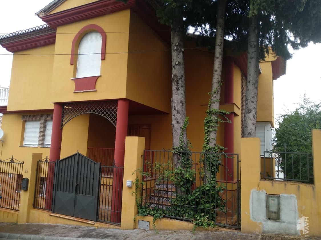 Casa en venta en Alfacar, Alfacar, Granada, Calle Cerezos, 332.000 €, 4 habitaciones, 3 baños, 2 m2