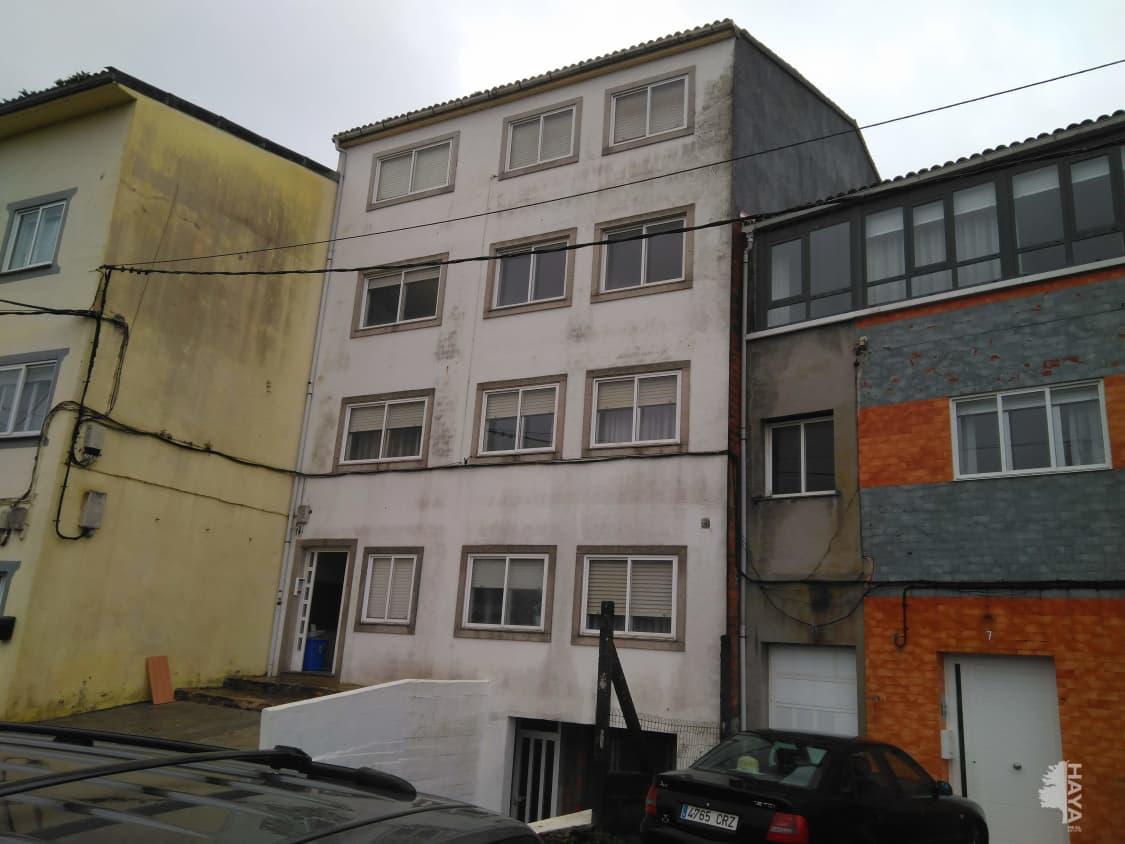 Piso en venta en Santiago de Compostela, Santiago de Compostela, A Coruña, Calle Cruz Da Nogueira, 73.000 €, 1 baño, 118 m2