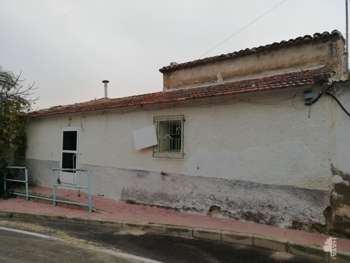 Casa en venta en Murcia, Murcia, Murcia, Calle Jazmin, 48.000 €, 2 habitaciones, 1 baño, 111 m2