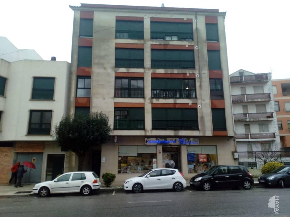 Piso en venta en Saa, A Guarda, Pontevedra, Calle Manuel Alvarez Vicente, 84.000 €, 1 habitación, 1 baño, 127 m2